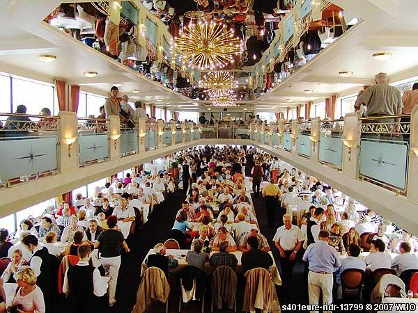 Geburtstagsfeier Hochzeitsfeie Familienfeier Auf Dem Schiff Mieten